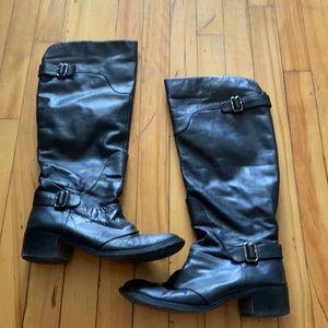 Rudsak leather boots